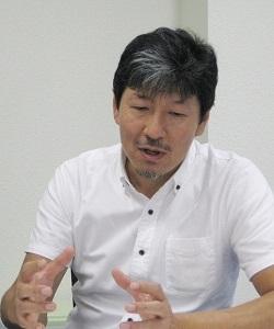 圓谷社長画像