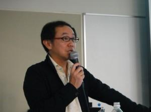 株式会社ドワンゴ  川下 勝也氏