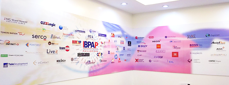 IT & Business Process Association PHILIPPINES(IBPAP)